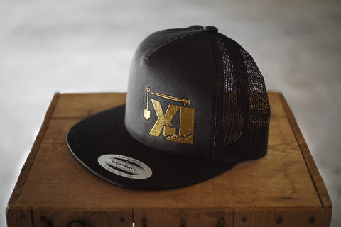 XJ Tools of the Trade Trucker - *Bronze Edition*