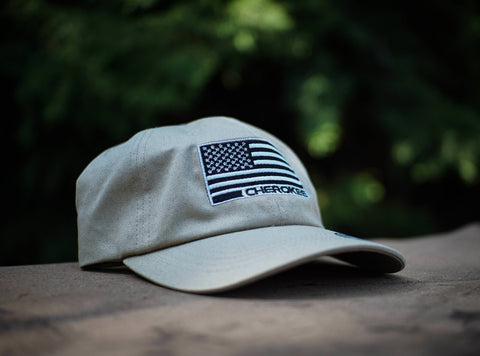 Stars & Stripes XJ Classic hats