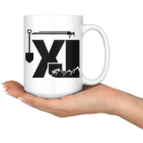 XJ TOOLS OF THE TRADE MUG - OVERSIZED