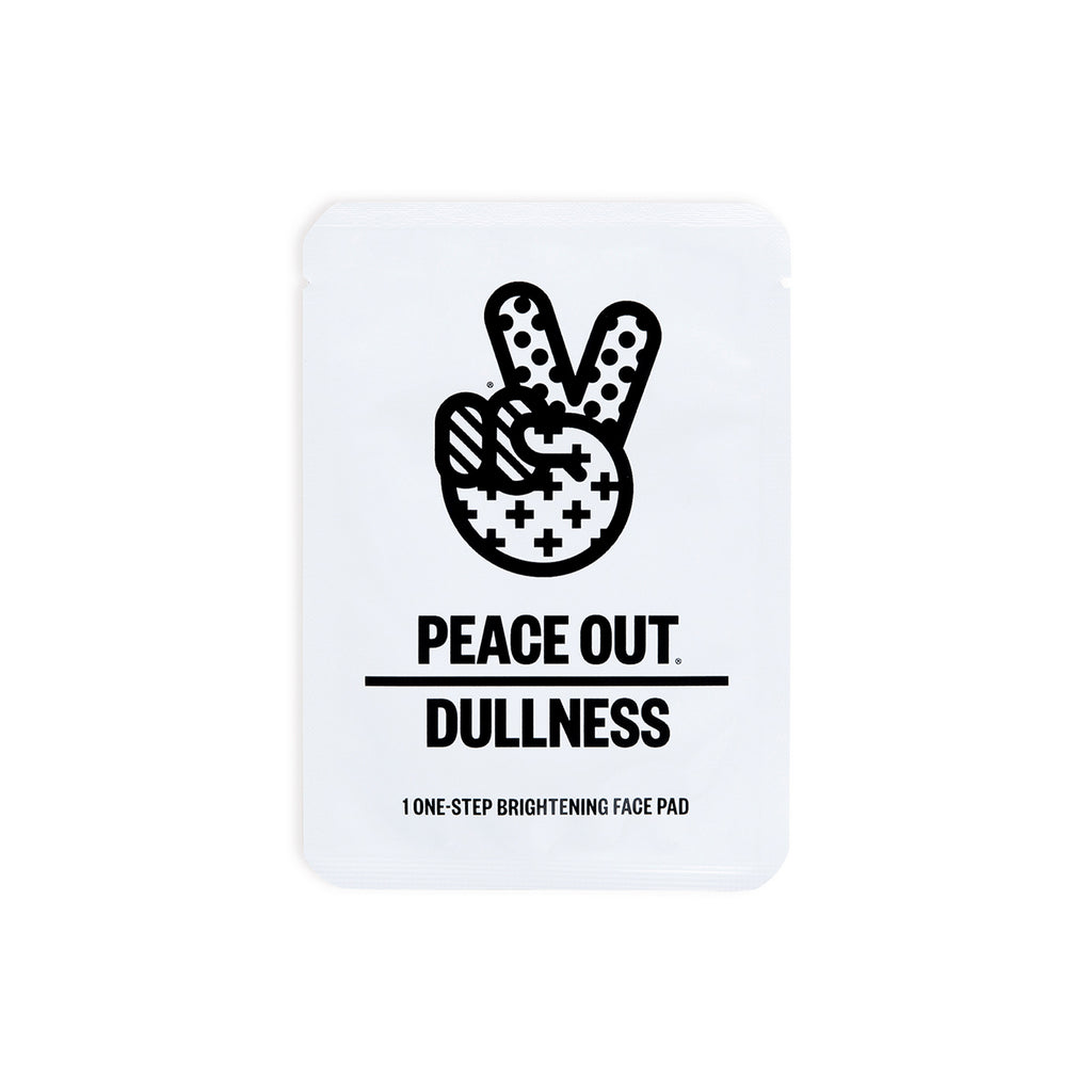Free Peace Out Dullness Sample