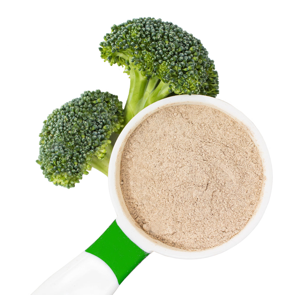 Broccoraphanin-Broccoli Seed Extract