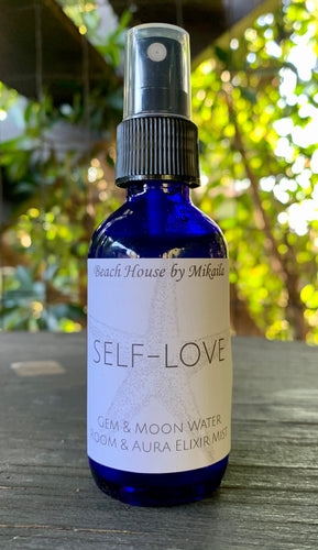 Room + Aura Mist ~ Self-Love