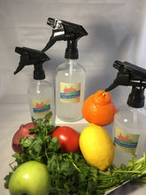 Produce Spray - Vegan - 100% Natural