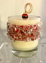 Sparkle Collection Votive Candle ~ Coconut Soy Wax