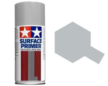 Surface Primer Gray