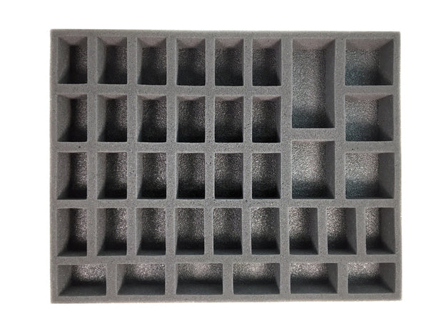 Battle Foam: Primaris Marine Alpha Troop Foam Tray (BFL-1.5)