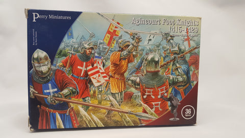 1415-1429 AGIN COURT FOOT KNIGHTS