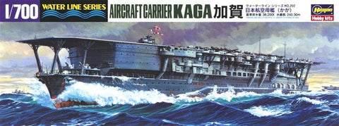 AIRCRAFT CARRIER KAGA