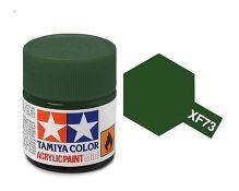 XF73 DARK GREEN (JGSDF) 10ml