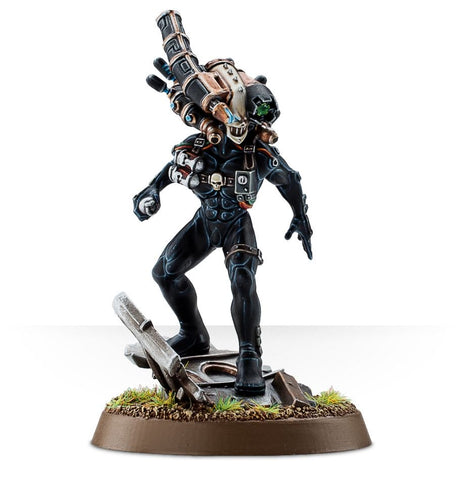 OFFICIO ASSASSINORUM CULEXUS ASSASIN