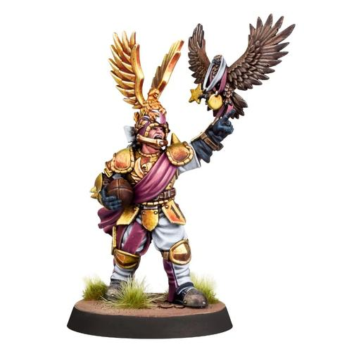 Blood Bowl: Griff OberWald