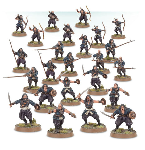 Corsairs of Umbar™