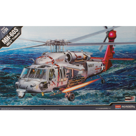1:35 Sikorsky MH-60S