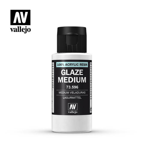 GLAZE MEDIUM 60 ML