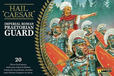 28mm Ancients- Imperial Roman Praetorians