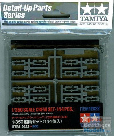 1:350 Tamiya Screw Set (144pcs) #12622