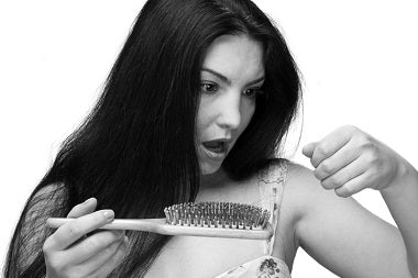 How Women Can Deal With Hair Loss