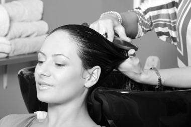 Bringing Up Tough Subjects: Hair Care for Your Client