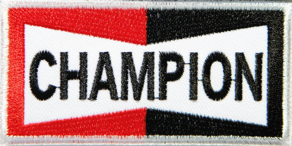 PATCH - Champion Logo