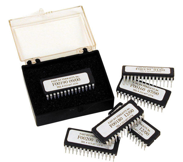 EPROM / Chip - MV-F4 -750 '99-'00 (Stage3) code F00802