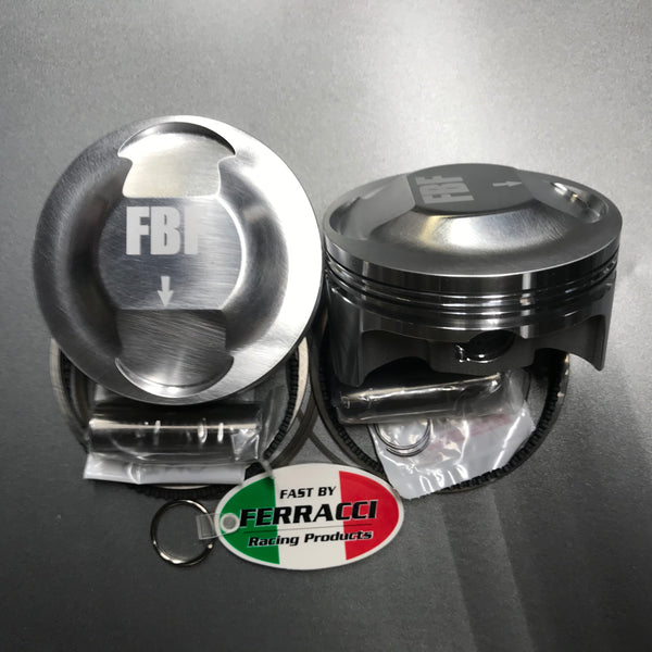 Ducati - Pistons Big Bore 2 mm over all 803 cc engines code F275840
