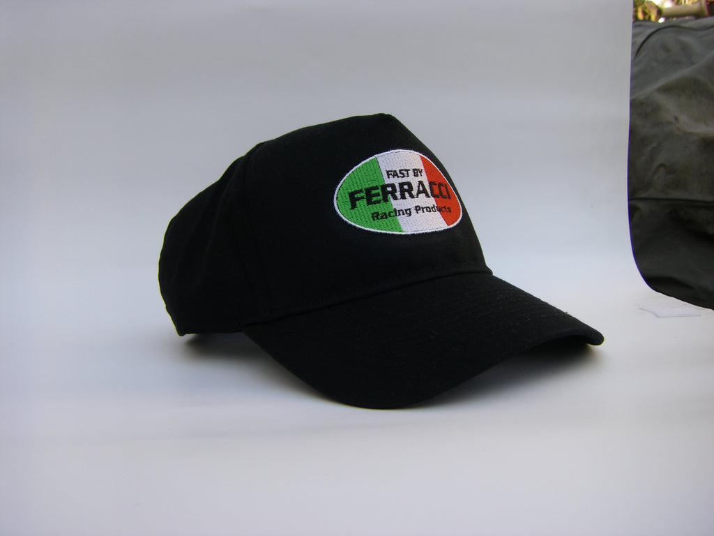 Fast By Ferracci - Hat Black SKU F70103