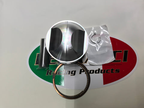 Ducati - Piston 250 Single) Race piston SKU F25505