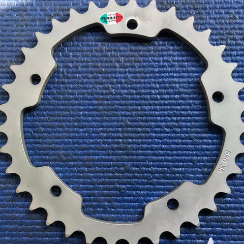 Sprockets - for FBF Carrier 5 bolts pattern SKU F54536/5b