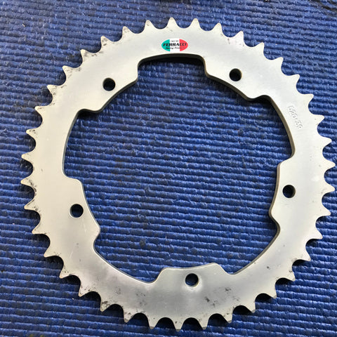 Sprockets- For FBF Sprocket Carrier 5 Bolts Pattern code F54538/5b