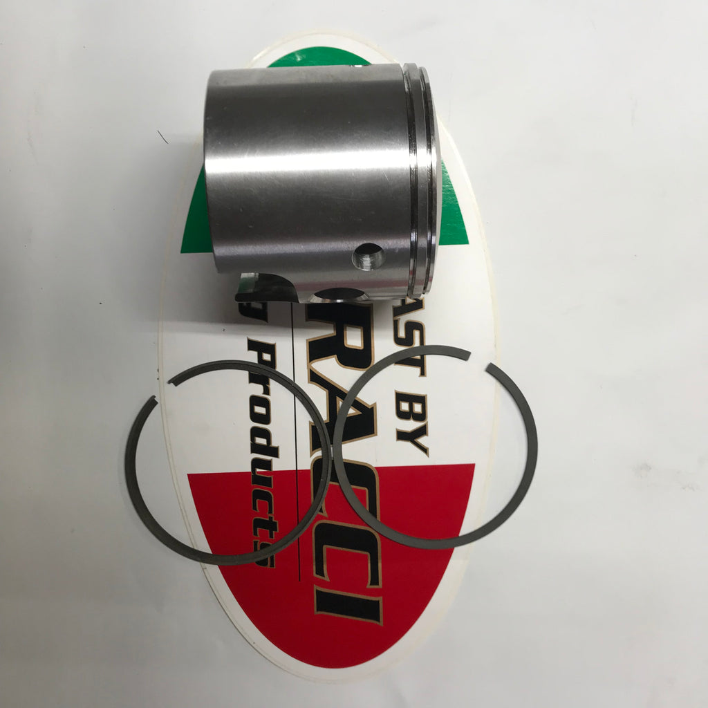 Piston - Bultacco 250 cc 2T size 73.43 mm code F25902