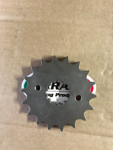 Kawasaki - Sprocket Front 18 Tooth 428 Pitch for 400 Ninja code F562X18