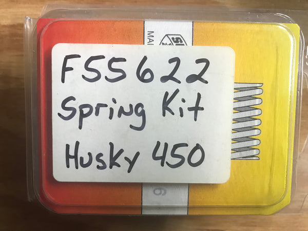 Husqvarna - Clutch Spring Kit for 450t/and 510T code F55622