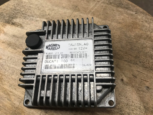 Ducati - ECU for 900 ss IE SKU 501604700011