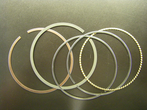 PISTON RINGS - 94mm, Use with Piston kit F27564 - code F37801XR