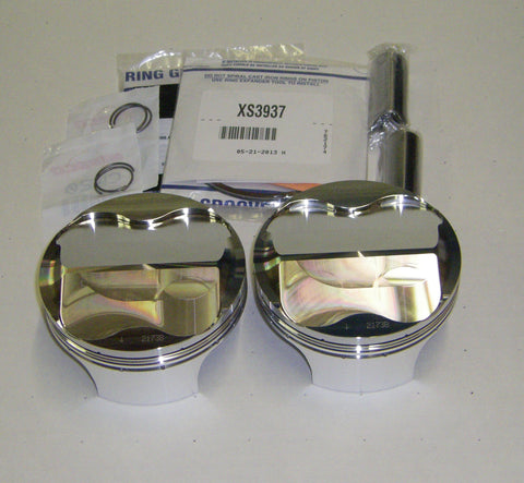 Ducati - PISTON - KIT 100 mm 13.5:1 For  999 all SKU F27555
