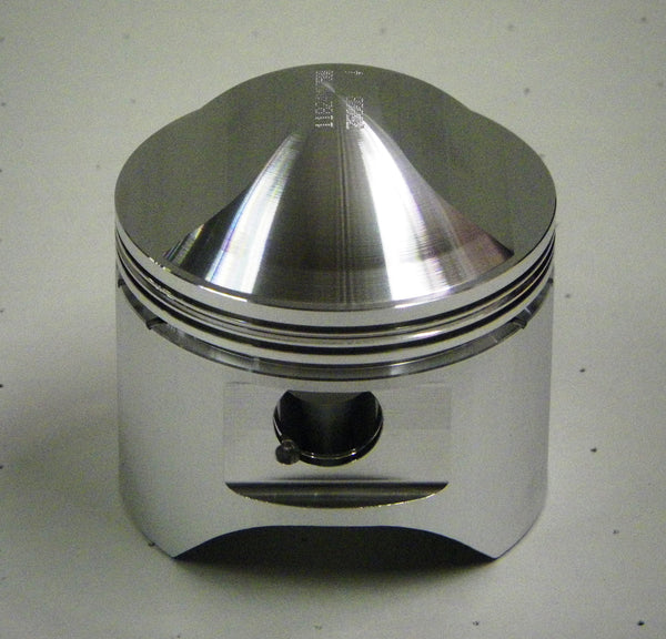 Ducati - Piston 250 Single) Race piston code F25505