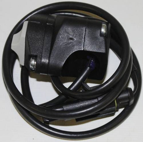 Husqvarna - Due Map Ignition Switch- Husqvarna code F46606