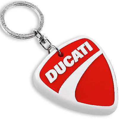 Ducati - key chain SKU 987674256