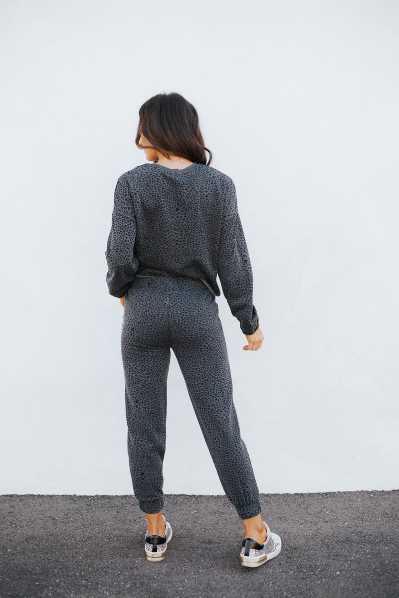Cadence Stardust Joggers
