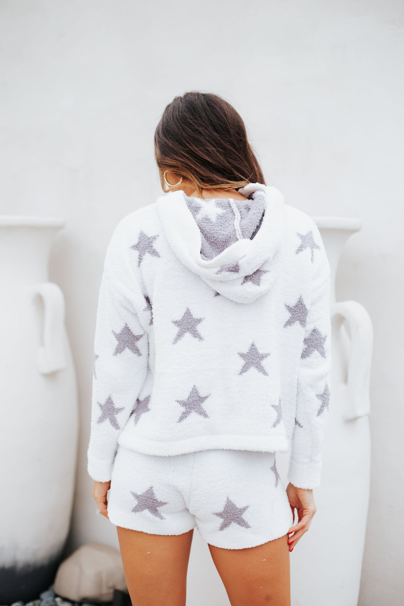 Day Dream Hoodie Cream