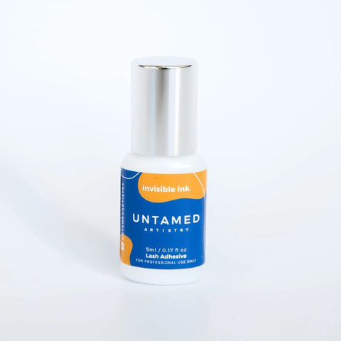 Untamed Artistry - Invisible Ink Clear Adhesive