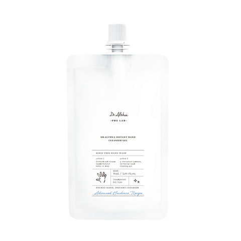 Dr. Althea - Gel Hand Sanitizer
