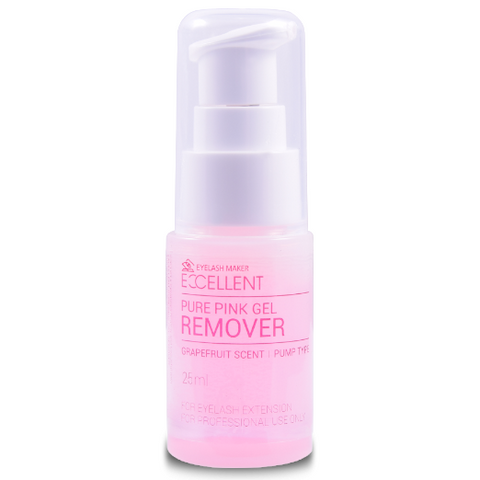 Pure Pink Gel Remover