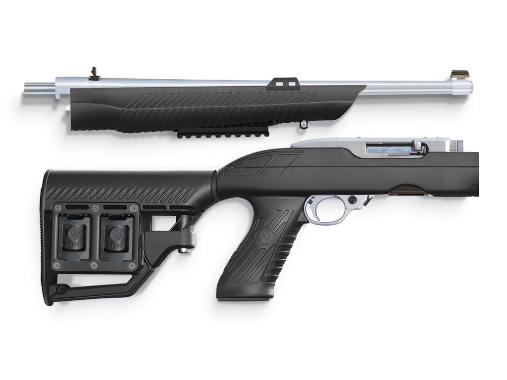 Rm4 Takedown Rifle Stock For Ruger 1022 Takedown Adaptive Tactical