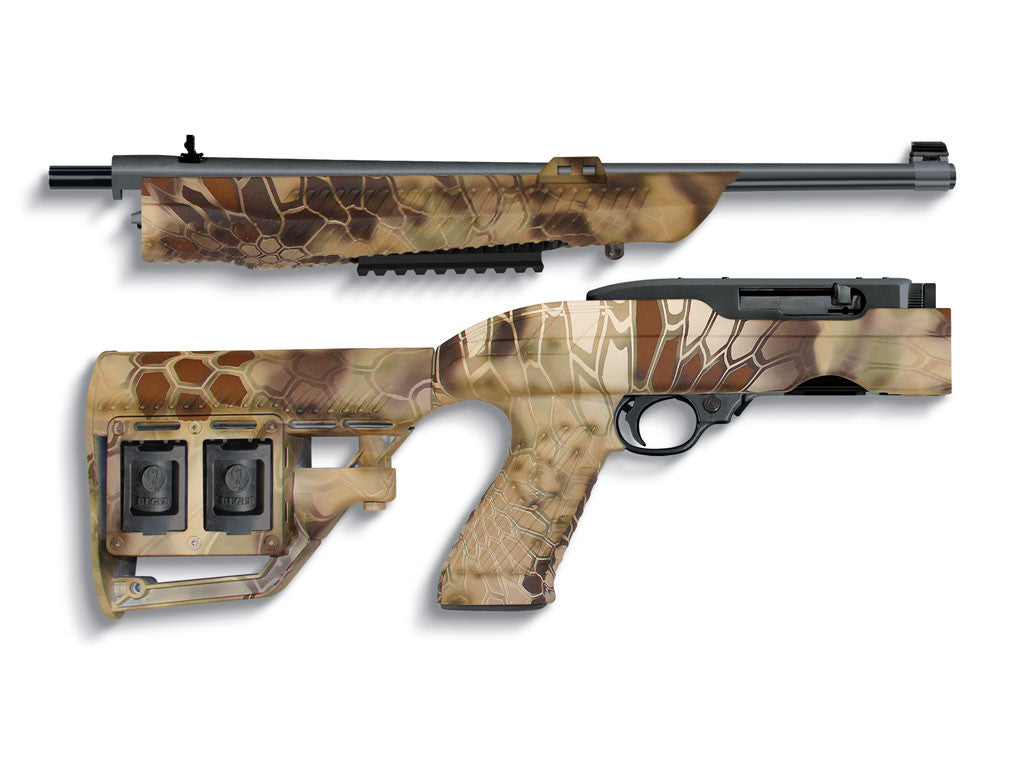 RM4 Takedown Rifle Stock for Ruger® 10/22 Takedown®