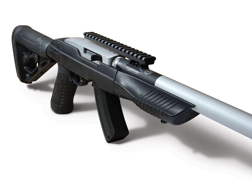 Tk22 Takedown Stock For Ruger 1022 Takedown Rifle Adaptive Tactical