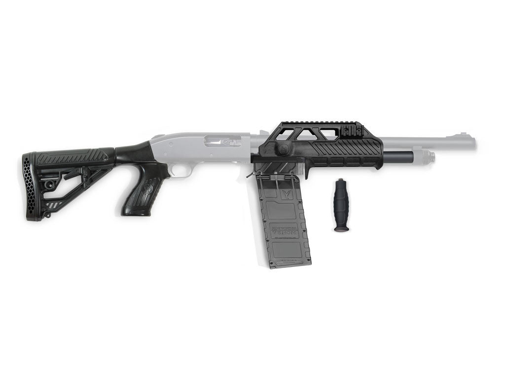 Venom-SE 10 Rnd Box Kit - Mossberg 590