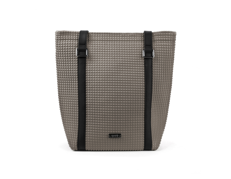The Grey Tote