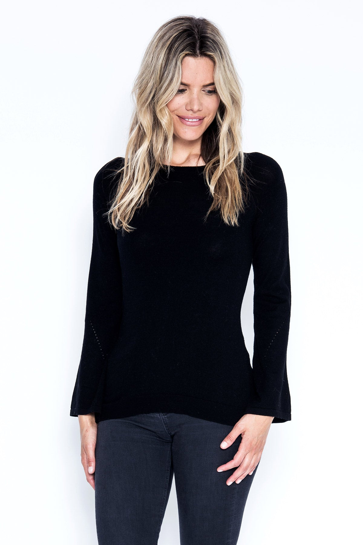 Marni Top - Black