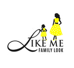 Like Me Family Look